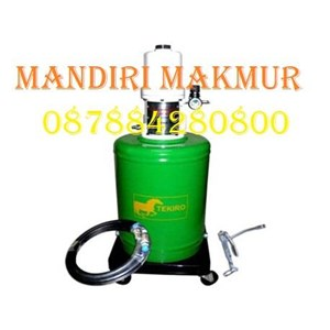 Grease Pump Air Lubricator TEKIRO AT AL 1128