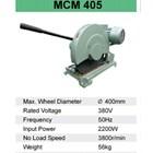 Mesin Potong Besi MORRIS MCM 355 2
