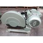 Mesin Potong Besi MORRIS MCM 355 3