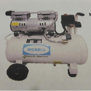 Kompresor Angin (OIL LESS COMPRESSOR) MORRIS MOC 24-1