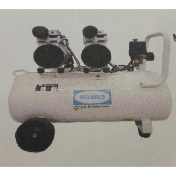 Kompresor Angin (OIL LESS COMPRESSOR) MORRIS MOC 24-1