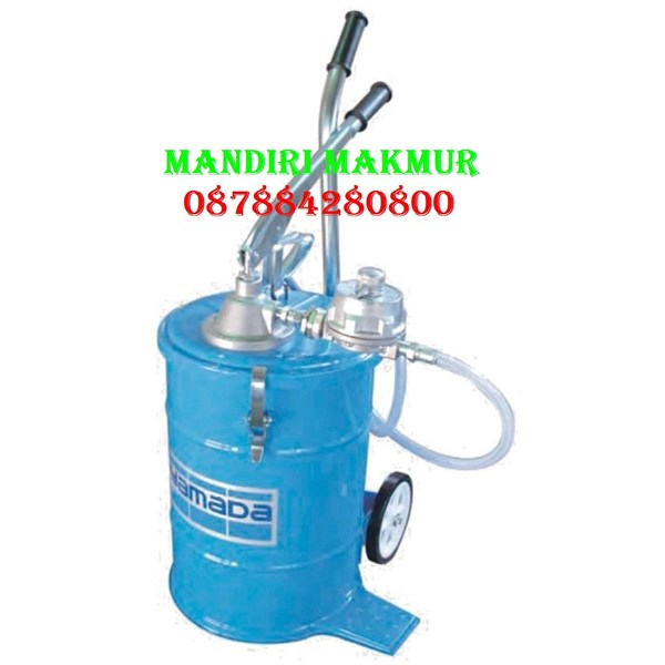 Grease Pump YAMADA SK-77EXS GREASE LUBRICATOR