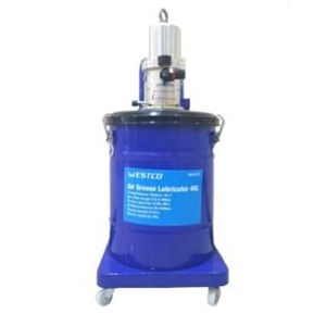 Grease Pump WESTCO WKR-55 AIR GREASE LUBRICATOR