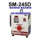 Baterai Charger  DELTA SM-245D 1