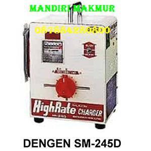 Dari Baterai Charger  DELTA SM-245D 1