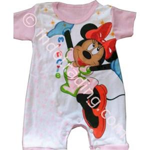 Jumper Bayi Perempuan Minnie
