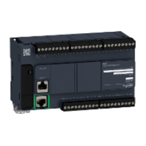 Relay Ethernet Controller TM221CE40R