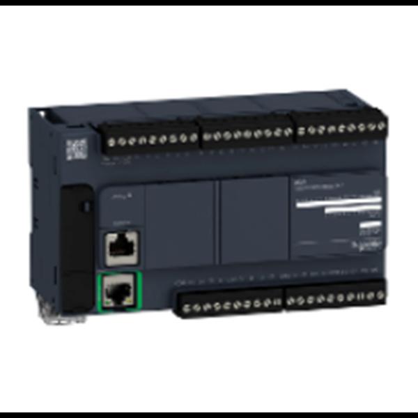 Relay Ethernet Controller TM221CE40R