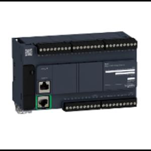Transistor PNP Ethernet Controller TM221CE40T