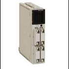 Discrete Input Module Modicon Premium - 64 I 24 V DC TSXDEY64D2K 1