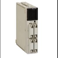 Discrete Input Module Modicon Premium - 64 I 24 V