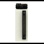 Discrete Input Module M340 1