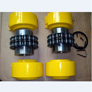 Chain Coupling