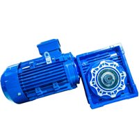 Worm Gear Reducer NMRV 1