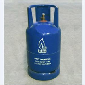 Gas LPG 12 Kg