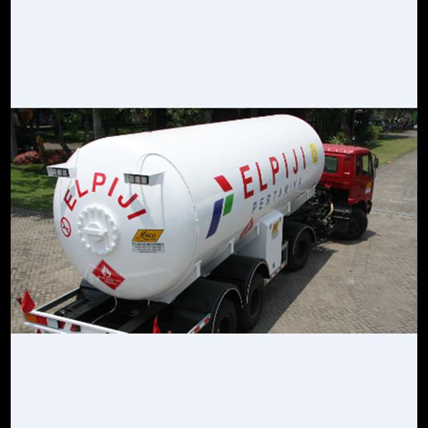 Gas LPG BULK