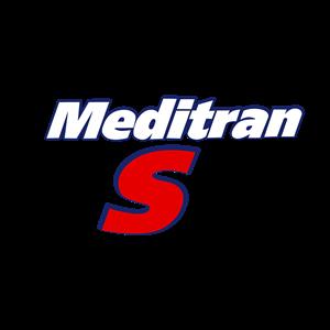 Dari Oli Diesel - Meditran S SAE 10W 30 40 50 1