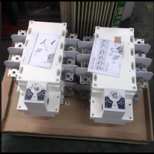 ACB (Air Circuit Breaker) Merlin Gerin