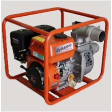 DCP30X Dynamic Irrigation Pump