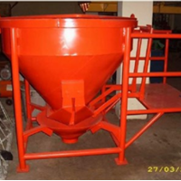 Bucket Cor (1000 L) 1