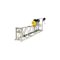 truss screed vibrator 1