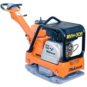 plate compactor mikasa