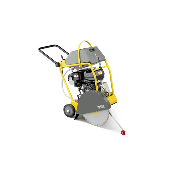 concrete cutter wacker