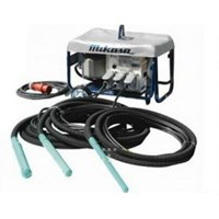 Mikasa Electric Vibrator Concrete Machine FC-401