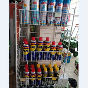 Contact Cleaner Dan Lubricant