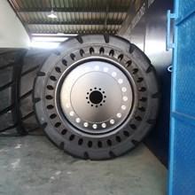 Loader Solid Tire