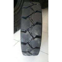 Ascendo Forklift Solid Tire