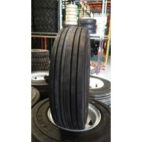 Kargo Forklift Solid Tire 4.00-8