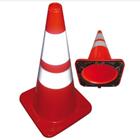 Traffic Cone PVC 1
