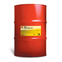Oli Shell Heat Transfer Oil S2 X