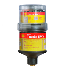 Shell Tactic Grease EMV