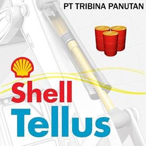 Oli Hidrolik Shell Tellus