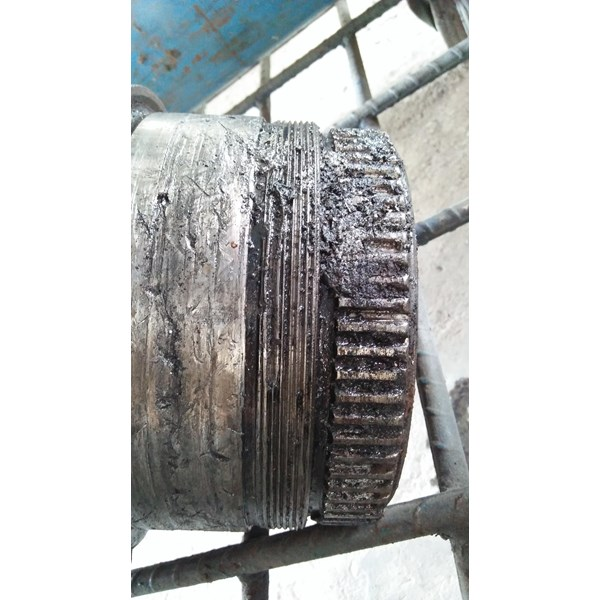 Foto Dari Repair and Fabricate 3
