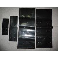 Jual Kantong Plastik Semai Bibit Tanaman 30 cm x 30 cm x 0.05 mm 2