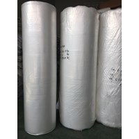 Kantong Plastik PE ROLL lebar 100 cm x 0.05 mm 1