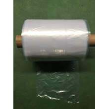 KANTONG PLASTIK PE 35 cm x 0.06 x Roll