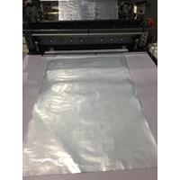 Jual KANTONG PLASTIK PE 60 cm x 0.05 x Roll 2