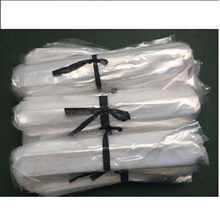 Polybag PE 25 cm x 35 cm x 0.03 mm