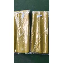 Kantong Plastik PE Kuning 90 x 120 cm 0.04