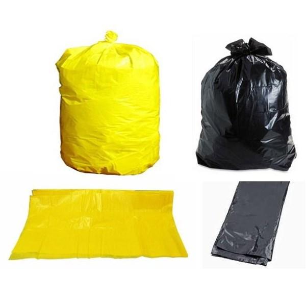 Kantong Plastik Sampah 60 x 100 cm x 0.05mm