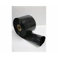 Plastik Roll LDPE Hitam 35 cm x 0.07 mm