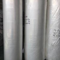 Plastik Roll LDPE Clear  90 cm x 0.06 mm
