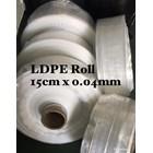 KANTONG PLASTIK ROLL ORI 15 CM X 0.04 1