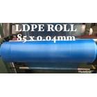 Plastik Roll 85cm x  0.04 x Roll 1
