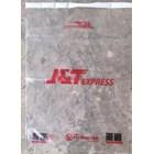 AMPLOP PLASTIK A3 + LOGO 37.5x40.5+5cm+0.03mm 1
