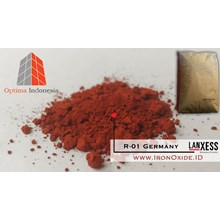 Iron Oxide Red R 01 Lanxess Germany